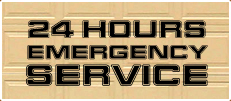 open 24 hours garage door 24/7 emergency services